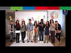 Casting UNICAM 2014
