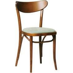 Thonet banana chair by Ton