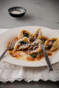 La ricetta del ragù e tre differenti modi di impiegarlo in cucina! -Well-D!