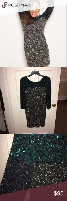😍Host Pick- French Connection Cocktail Dress So cute and festive!🍾🎉 French Connection Dresses