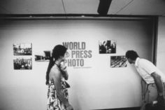 World Press Photo - WE EXIST TO INSPIRE UNDERSTANDING OF THE WORLD THROUGH QUALITY PHOTOJOURNALISM.