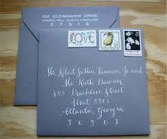 grey wedding invitations - Google-Suche