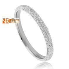Fashion Crystal Jewelry Stainless Steel bracelets bangles