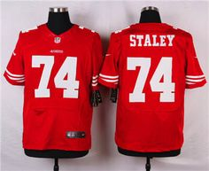Wholesale NFL Jerseys - San Francisco 49ers jersey on Pinterest | San Francisco 49ers ...