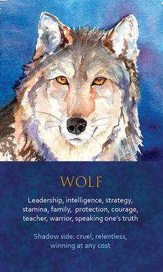 Spirit Animal Totem, Animal Spirit Guides, Wolf Totem, Tiger Spirit Animal, Spirit Animal Tattoo, Animal Meanings, Animal Symbolism, Wolf Symbolism, Der Steppenwolf