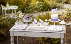 A Walk in the Wildflowers Party for Pottery Barn Kids   Sweet Little Peanut