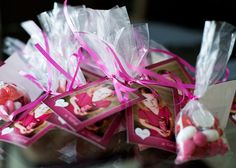 valentine/candy/bags - Google Search