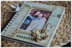 art-moni: Pamiętnik