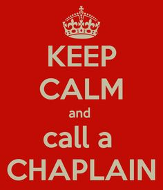 Chaplains offer counseling to patients undergoing surgical procedures, facing end of life issues or involved in traumatic accidents. Called to calm angry or emotionally distraught persons. Officiates memorial services and weddings. Provides pastoral care to fellow staff members and care providers. Chaplains are held to a high standard of ethical behavior, professionalism and confidentiality. Must work effectively in stressful situations while maintaining a calm demeanor.