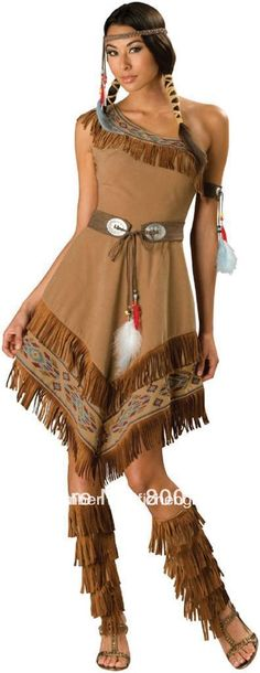 american indian dance costumes - Google Search
