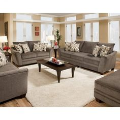 Located In The Heart Of Salt Lake City, Our Furniture Store Boasts A  Showroom Featuring