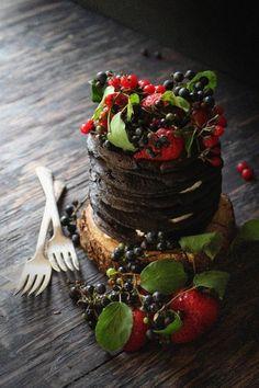 15 torte scenografiche per un'occasione unica - Loves by Il Cucchiaio d'Argento