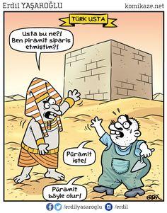 Piramit- Mısır