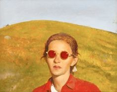 View Indian blood by Bo Bartlett on artnet. Browse upcoming and past auction lots by Bo Bartlett. American Realism, American Artists, Bo Bartlett, Paintings Famous, Realism Art, Portrait Art, Portraits, Types Of Art, Figure Painting