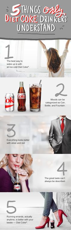 There are some things that only Diet Coke lovers truly understand. Coke Drink, Addicted To Love, Vegan Wraps, Ways To Wake Up, Caffeine Addiction, Liquid Diet, Fat Loss Diet, Diet Coke, Coca Cola