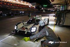 Mark Webber | 6 Hours of Mexico City