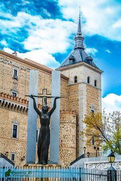 Ángel del Alcázar