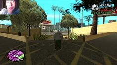 Gta San Andreas 16 Jednoczenie Rodzin