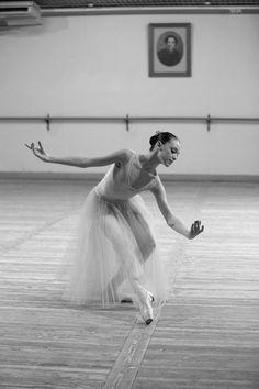 Evelin Solt, Vaganova Ballet Academy #dance #ballet #ballerina