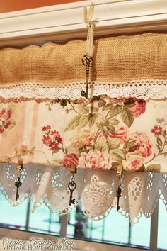 Magnificent Burlap Country Curtains Decor with Best 25 Country Curtains Ideas On. - Magnificent Burlap Country Curtains Decor with Best 25 Country Curtains Ideas On Home Decor Country - Decor, Shabby Chic Kitchen Curtains, Farmhouse Kitchen Curtains, Curtains, Curtain Decor, Burlap Curtains, Vintage Kitchen Curtains, Window Coverings, Country House Decor