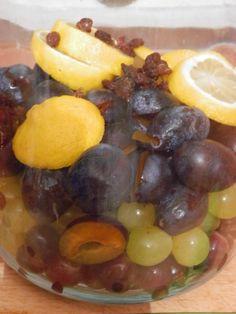 pracownia nalewek: Nalewka spóźnionego lata Irish Cream, Food And Drink, Fruit, Thermomix, The Fruit