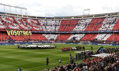 Akhir dari Sebuah Era untuk Atletico Madrid - Online Info