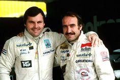 alan jones  1978 | Fotos Historicas del equipo Williams F1