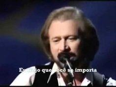Bee Gees - Alone - Tradução em Português.   Ƹ̵̡Ӝ̵̨̄Ʒ • Må®¢ë££å™ • Ƹ̵̡Ӝ̵̨̄Ʒ