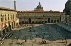 La universidad de Bolonia, la primera de todas