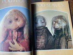 Making Of The Dark Crystal Book Muppet Jim Henson Brian Froud OOP 1983 1st Print 9780030633324 | eBay Brian Froud, The Dark Crystal, Jim Henson, The Darkest, Crystals, My Favorite Things, Books, How To Make, Ebay