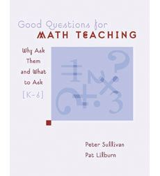 Guide your students to discuss math in a way that will help them understand math concepts more deeply while encouraging discussions that support all eight of the Common Core State Standard's...