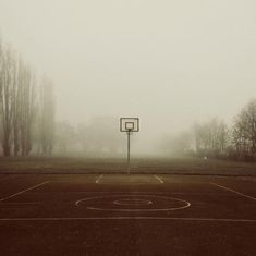 Hoop dawn. #basketball #streetball