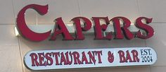 So excited to have Capers on board for Good Eatin Great Casue on 8/23! #goodeatingreatcasue