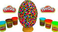 Giant Surprise Egg Dippin Dots Teletubbies Marvel Cars SpongeBob Zelda P...