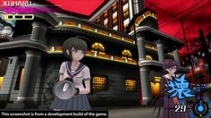 A PS4 port is next for Danganronpa Another Episode: Ultra Despair Girls: Spike Chunsoft's third-person adventure spin-off Danganronpa…