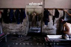 doc! photo magazine presents: Imanol Villota - THE LAST MINERS @ doc! #24 (pp. 57-81)