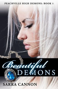 Beautiful Demons - A fantastically written young adult story. Unlike most girls her age, 16 year old Harper Madison has a dark secret, one that threatens to be exposed every time she loses her temper. Trapped in the foster system, Harper finds herself relocated to a sleepy town in Georgia. But is everything as sweet & innocent as it first appears to be in Peachville?