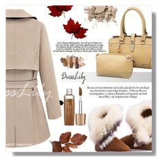 """""""dress to express"""" by fashion-pol ❤ liked on Polyvore featuring Jane Iredale and Bobbi Brown Cosmetics"""