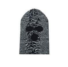 Joy Division Ski Mask
