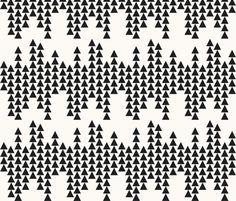 geometric illustrator patterns monochrome - Google Search