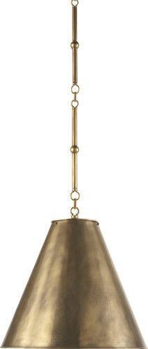 Goodman Hanging Fixture - Circa Lighting