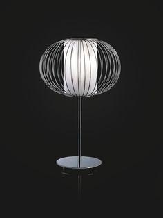 Good Lampe Neuhaus Bocar en chrome et aluminium pour un int rieur moderne uac