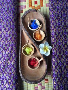 Massagem no Ecomuseu de Chang Tune, Trat, Tailândia © Viaje Comigo