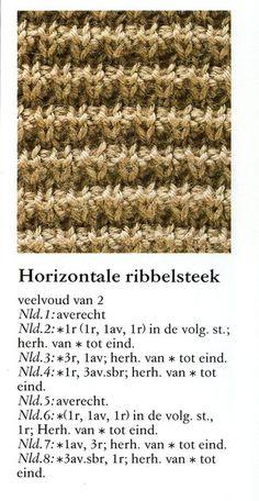 Knitting Stiches, Knitting Books, Knitting Videos, Knitting Charts, Stitch Patterns, Knitting Patterns, Crochet Wool, Handmade Christmas Gifts, Knitted Shawls