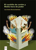 El cuchillo de cartón y Media hora de poder - Editorial Círculo rojo - Cómo publicar un libro, Editoriales