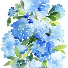 Resultado de imagen de yao cheng watercolor