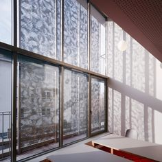 babled nouvet reynaud architectes completes vaugirard housing in paris