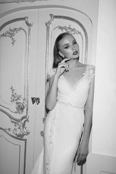 Dror Geva's Magical Bridal Dresses For 2015 - Fashion Diva Design