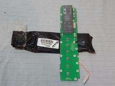 LG EBR67357906 PCB Display Control Board Assembly Refrigerator  | eBay