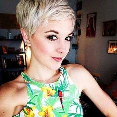 30 Pixie Cut Styles - The Hairstyler